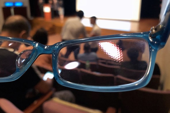 Spectacles for myopia - the classic to the brand new - eyeonoptics